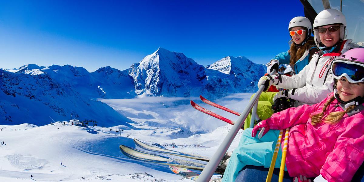 Séjour Ski – Classe de Neige